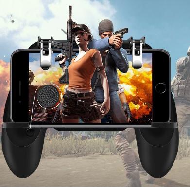 Jeux vidéo et consoles